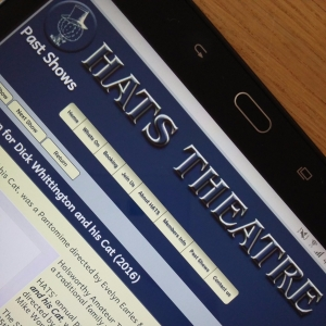Holsworthy Theatre Web Content