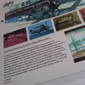 Zoeftig Website Copy