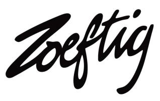 Zoeftig-Logo